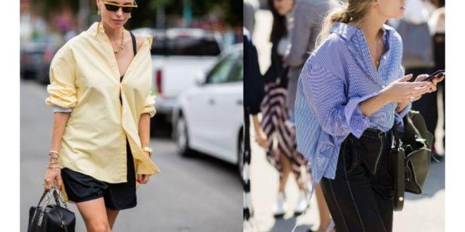 3+1 τρόποι να φορέσετε το πουκάμισό σας!