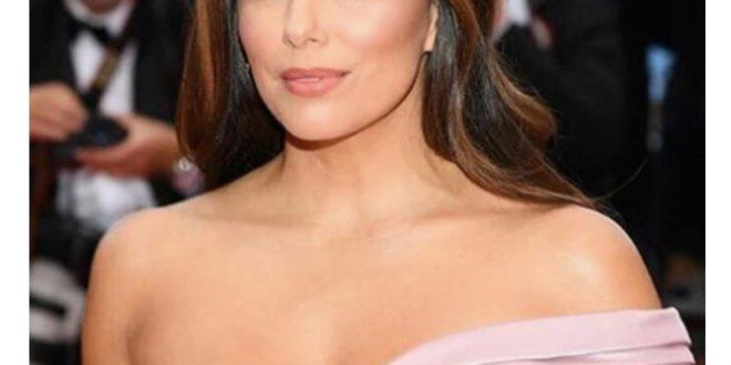 Η Eva Longoria μας αποδεικνύει μπορούμε να είμαστε sexy σε κάθε ηλικία