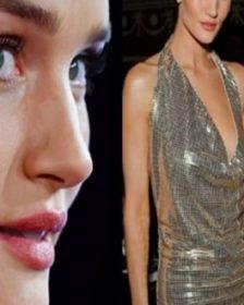Το glamorous μακιγιάζ για να αναδείξεις τα φυσικά χαρακτηριστικά σου