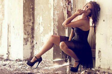 Η Μαρία Κορινθίου αποχαιρέτησε τη δεκαετία ως σέξι Αγιοβασιλίτσα – Newsbeast