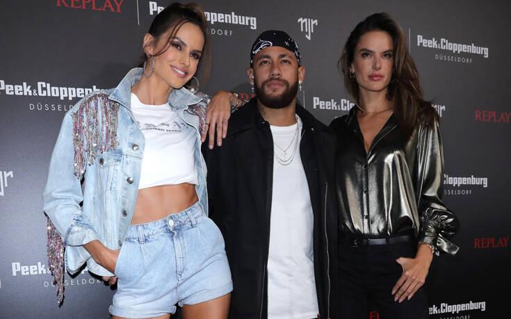 Νέα συλλογή REPLAY με την υπογραφή του σούπερ σταρ των γηπέδων Neymar JR – Newsbeast