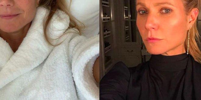 Γιατί το δέρμα της Γκουίνεθ Πάλτροου δείχνει τόσο λαμπερό στα 47 της;
