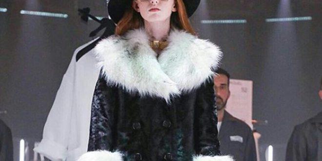 Τι έκανε ο οίκος Gucci και άφησε τους πάντες άφωνους; Ίσως το πιο ανατρεπτικό του show!