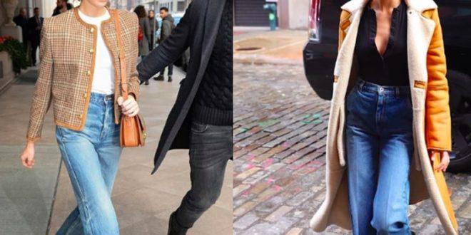 Το καθημερινό street look της Κάια Γκέρμερ. Πώς θα το πετύχω;