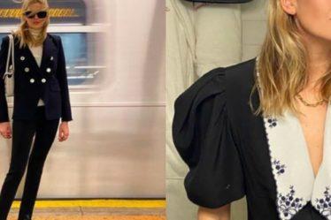 Τι να φορέσω για μια βόλτα στην πόλη; 3+1 looks από μια Instagramer