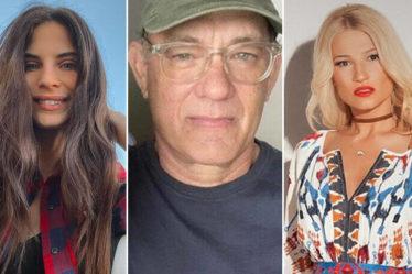 Αυτοί είναι οι διάσημοι που αποκάλυψαν πως είναι θετικοί στον κορονοϊό – Newsbeast