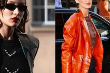 Πώς θα πετύχεις το ανοιξιάτικο look που θες; Στιλιστικά tips από τη Μπέλα Χαντίντ!