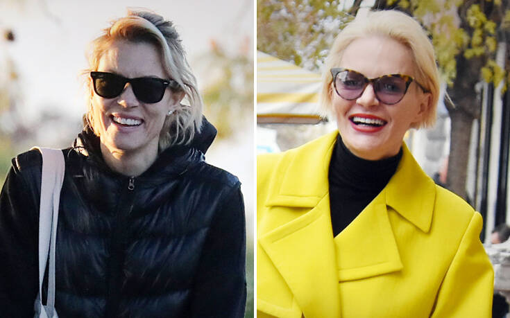 Η Έλενα Χριστοπούλου εξήγησε γιατί έκανε unfollow τη Βίκυ Καγιά – Newsbeast