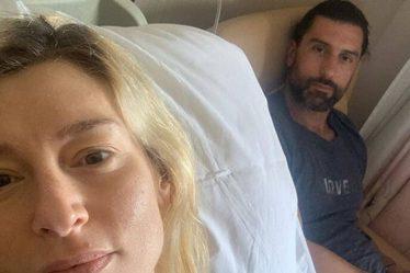 Στο χειρουργείο η Ζέτα Δούκα – Newsbeast
