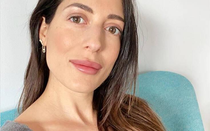 Γέννησε, το δεύτερο παιδάκι της, η Φλορίντα Πετρουτσέλι – Newsbeast