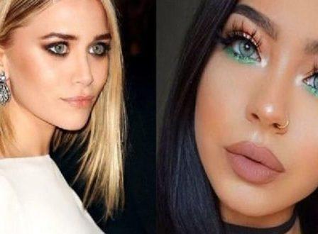 Έχεις πράσινα μάτια; 3+2 make up tips για όλη την ημέρα!