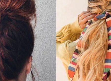 Γαλλική πλεξούδα. Το «απόλυτο» καλοκαιρινό hairlook!