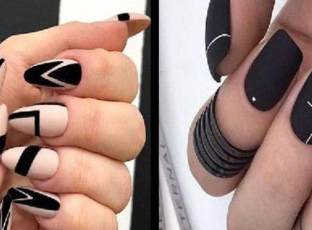 Μαύρα νύχια το καλοκαίρι; Και όμως! 5 προτάσεις για τέλειο αποτέλεσμα...