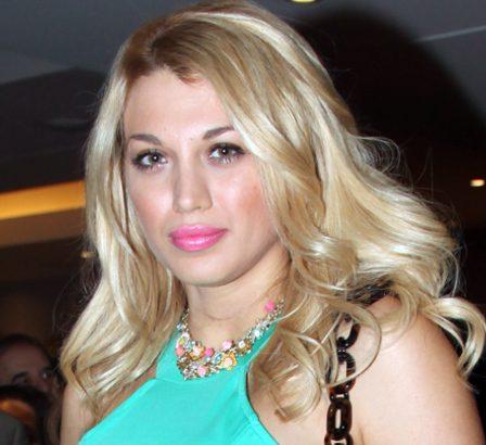 Η Κωνσταντίνα Σπυροπούλου επέστρεψε στον Alpha και μίλησε για όλα – Newsbeast