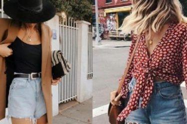 «Τι να φορέσω στην απογευματινή βόλτα;» 7 στιλάτα looks!