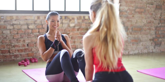 Γυμναστική το καλοκαίρι; Συμβουλές για να «κάψεις» τις θερμίδες που θες!