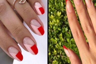 Εντυπωσιακά κόκκινα νύχια! 12+1 προτάσεις για να είσαι πιο σέξι όσο ποτέ!