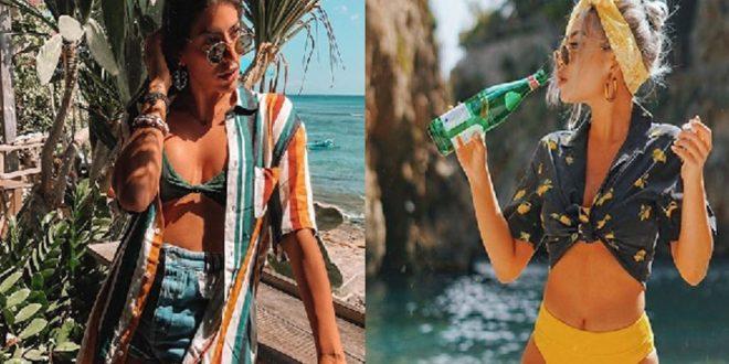 Καλοκαίρι 2020. 16 tips για να φτιάξεις το «απόλυτο» beach look!