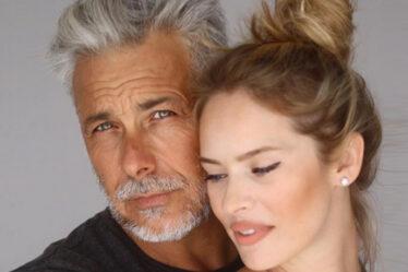 Χάρης Χριστόπουλος και Αννίτα Μπραντ έγιναν γονείς – Newsbeast