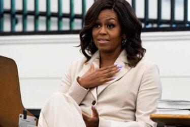 Η Μισέλ Ομπάμα πάσχει από «ελαφρά κατάθλιψη» – Newsbeast