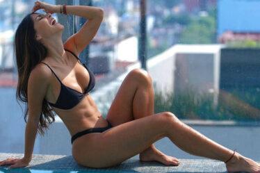 Η Ariana Dugarte είναι… δυναμίτης – Newsbeast