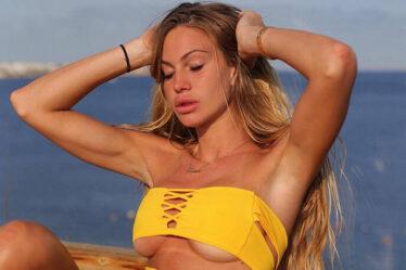 Η Taylor Mega είναι μία εκρηκτική Ιταλίδα – Newsbeast