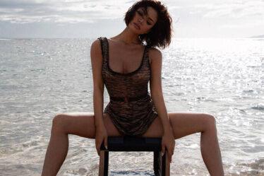 Η σέξι δασκάλα γιόγκα τρελαίνει τα ανδρικό κοινό με τα ανοίγματά της – Newsbeast