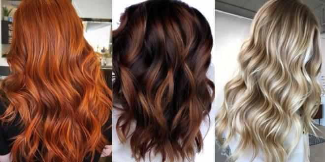 Ανακάλυψε τα 7 πιο HOT χρώματα για τα μαλλιά σου, για το φθινόπωρο του 2020 - BORO από την ΑΝΝΑ ΔΡΟΥΖΑ