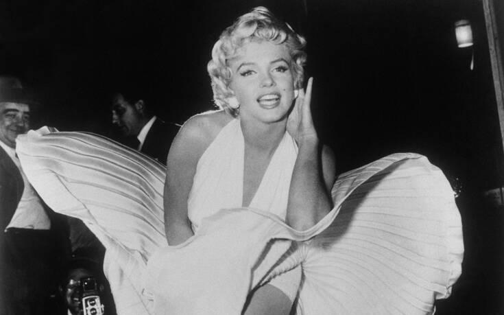 Η Marilyn Monroe έζησε σε συνολικά 43 σπίτια και αγόρασε μόνο ένα – Newsbeast
