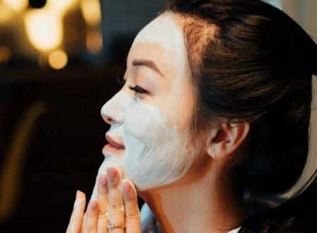 2 Πανεύκολες συνταγές για DIY μάσκα προσώπου από αγγούρι - BORO από την ΑΝΝΑ ΔΡΟΥΖΑ