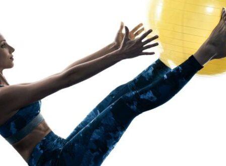 Νιώθεις έντονο στρες και κόπωση λόγω της καραντίνας; Γνώρισε τη μέθοδο Pilates και θα αλλάξει η ψυχολογία σου! - BORO από την ΑΝΝΑ ΔΡΟΥΖΑ