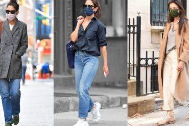 Kate Holmes: Νικήτρια του street style για το 2020 - BORO από την ΑΝΝΑ ΔΡΟΥΖΑ