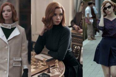 The Queen's Gambit : 8 trends που μας έχουν κλέψει την καρδιά - BORO από την ΑΝΝΑ ΔΡΟΥΖΑ