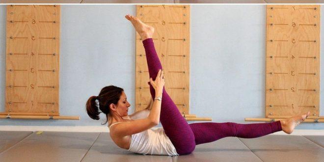 Μύρισε Χριστούγεννα και η Μέθοδος Pilates θα σε βοηθήσει να κάψεις κάθε περιττό κιλό!!! - BORO από την ΑΝΝΑ ΔΡΟΥΖΑ
