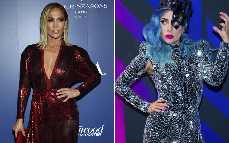 Η Lady Gaga και η Τζένιφερ Λόπεζ θα τραγουδήσουν στην ορκωμοσία του Μπάιντεν – Newsbeast