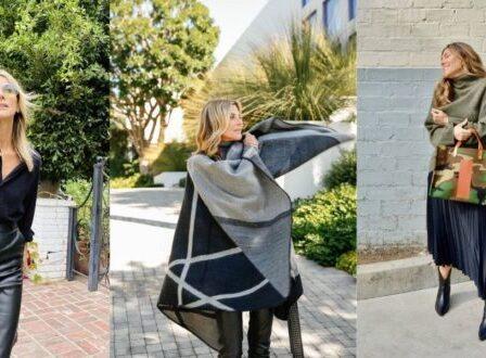 Είναι άνω των 50, fashion icons και αυτά είναι τα 7 κομμάτια κλειδιά της γκαρνταρόμπας τους - BORO από την ΑΝΝΑ ΔΡΟΥΖΑ