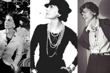 Gabrielle Chanel : Το iconic style της μέσα από vintage φωτογραφίες - BORO από την ΑΝΝΑ ΔΡΟΥΖΑ