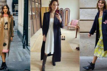 Το outfit της άνοιξης του 2021 που όλοι πρέπει να αντιγράψουμε, φορέθηκε από την Alexa Chung - BORO από την ΑΝΝΑ ΔΡΟΥΖΑ