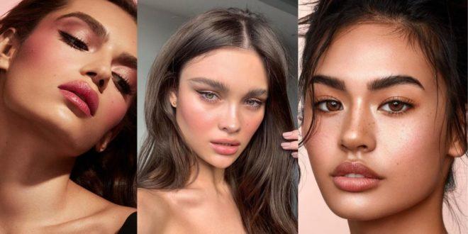 Τα 7 makeup trends της άνοιξης που αξίζει να ανακαλύψετε - BORO από την ΑΝΝΑ ΔΡΟΥΖΑ
