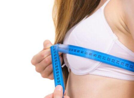 Έχεις πεσμένο ή μικρό στήθος; Ακολούθησε τις ασκήσεις αυτές και δες διαφορά, χωρίς αισθητικές επεμβάσεις - BORO από την ΑΝΝΑ ΔΡΟΥΖΑ