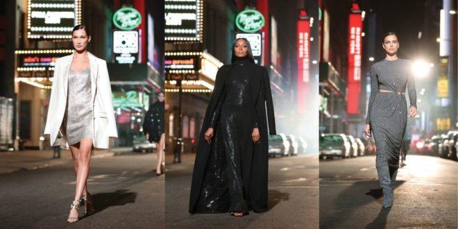 H νέα συλλογή του Michael Kors fall 2021 με αφορμή την 40η επέτειο του στο χώρο της μόδας - BORO από την ΑΝΝΑ ΔΡΟΥΖΑ