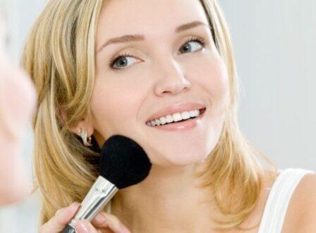 Τα 4 κορυφαία makeup looks που είναι ιδανικά όταν βρίσκεστε στο σπίτι - BORO από την ΑΝΝΑ ΔΡΟΥΖΑ