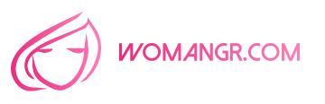 WOMANGR logo