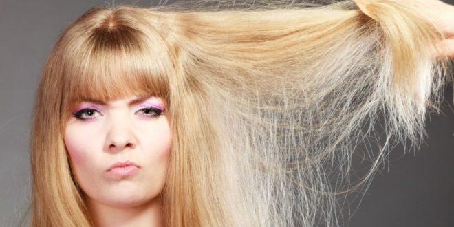 Έχεις ξηρά και θαμπά μαλλιά; Αυτή είναι η ρουτίνα περιποίησης που πρέπει να ακολουθήσεις - BORO από την ΑΝΝΑ ΔΡΟΥΖΑ
