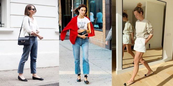 Άνεση και Στυλ: Δείτε πως να φορέσετε τις κλασικές μπαλαρίνες στις πρώτες ανοιξιάτικες εμφανίσεις σας - BORO από την ΑΝΝΑ ΔΡΟΥΖΑ