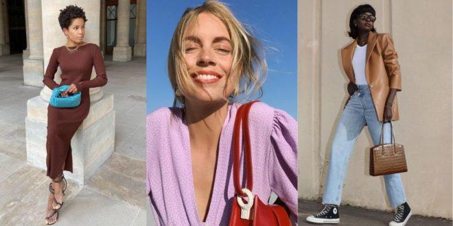 6 νέοι συνδυασμοί χρωμάτων που πρέπει να δοκιμάσεις φέτος την άνοιξη - BORO από την ΑΝΝΑ ΔΡΟΥΖΑ