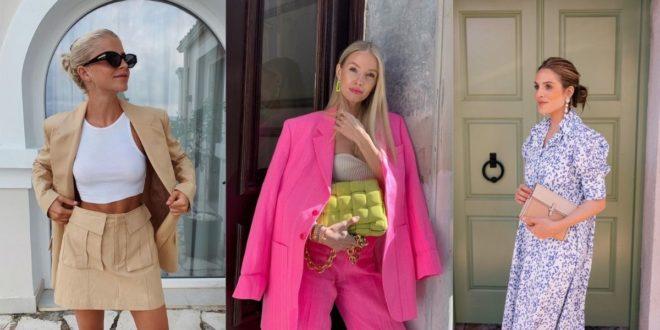 5 τρόποι για να ντυθείς στο γραφείο, με μια πιο ανοιξιάτικη διάθεση - BORO από την ΑΝΝΑ ΔΡΟΥΖΑ