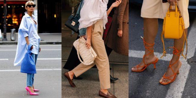 Καλοκαίρι 2021: Τα παπούτσια που θα φορεθούν πιο έντονα από ποτέ - BORO από την ΑΝΝΑ ΔΡΟΥΖΑ