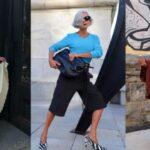 Η 55χρόνη instagrammer Grece Ghanem παραδίδει μαθήματα στιλ. Εσύ θες να μείνεις εκτός; – BORO από την ΑΝΝΑ ΔΡΟΥΖΑ