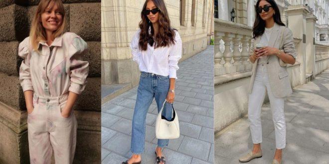Πες ναι στην βιωσιμότητα και την οικολογική συνείδηση και ανακάλυψε τις 4 τάσεις στα τζιν παντελόνια που θα ανανεώσουν το στιλ σου - BORO από την ΑΝΝΑ ΔΡΟΥΖΑ